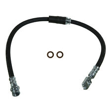 Brake Hydraulic Hose Front Wagner BH144947
