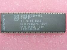 ci SAA 5290 ZP/052 SAA5290ZP/052 1 page Economy Teletext-TV µcontroller (PLA039)