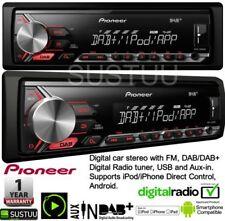 Autorradios Pioneer para Reproductor MP3 y Opel