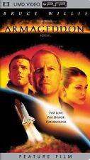 Armageddon (DVD, 2006)