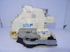 *AUDI A3 MK3 8V 2013-ON DRIVER RIGHT FRONT DOOR LOCK MECHANISM 8X2837016