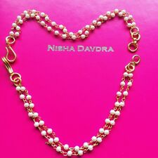 Earring holder Chain for heavy earrings sahara sahar chediya sur indian