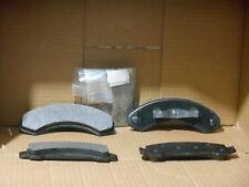 Raybestos RRD249M Disc Brake Pad Set Explorer 1991-94 D205 D249 D387