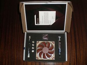 Noctua NH-L9I Premium Low Profile LGA 115X CPU COOLER CPU FAN