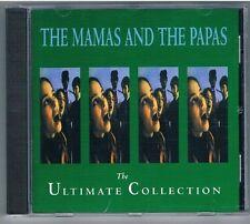 Mamas & Papas - The Ultimate Collection, 16 Titel / CD Neuware