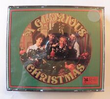 Set of 3 Readers Digest CDs A Glorious Christmas 1992 60 Songs Original Booklet