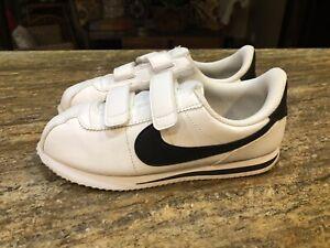 Kids Nike Cortez Sneaker Shoe Unisex Sz 3Y