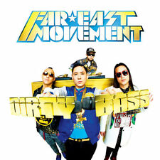 Far East Movement - Dirty Bass
