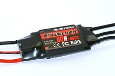 F17555 Hobbywing SkyWalker 60A UBEC 2-6S Lipo ESC for RC Toy Drone Aircraft