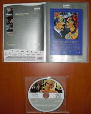 Historia de un beso [DVD caja fina] José Luis Garci,Alfredo Landa,Ana Fernández