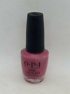 OPI Nail Lacquer Nail Polish 0.5 oz Just Lanai-ing Around