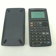 CASIO Power Graphing Calculator FX-7400G Plus with Cover & Batteries