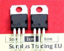 REGOLATORE DI TENSIONE l7812cv 1a 12v 3-pin to-220 (pacco da 2)