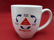 5f82e08c76d Snap-on White Collectible Advertising Mugs & Cups for sale | eBay