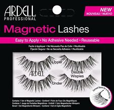 Professional Magnetic Lash Double Wispies Magnet Technology Natural Look Lashes