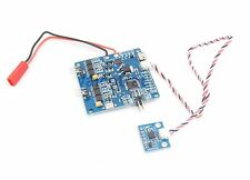 Cardán regulador, BGC 3.1 mos gran actual alexmos two-axis Brushless Motor