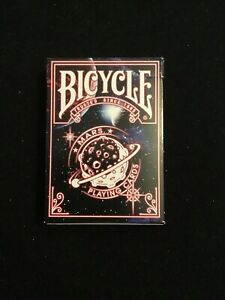 Bicycle Mars Deck By Bocopo Playing Card Company