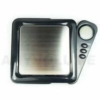 100g x 0.01g Digital Pocket Scale Horizon GS-100 0.01g Precision Jewelry Scale