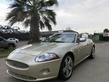 2009 Jaguar XK Base Convertible 2-Door