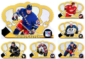 1997-98 Pacific CROWN ROYALE **** PICK YOUR CARD **** From The SET