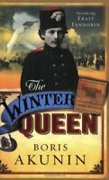 The Winter Queen By Boris Akunin. 9780753817599