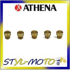 P400000140003 ATHENA 5 GETTI MAX 100 D.ORTO CARBURATORE M6 YAMAHA CW 50 RS SPY