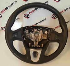 Renault Megane MK3 2008-2012 Steering Wheel With Cruise Control 609581400