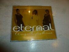 ETERNAL - Angel Of Mine - 1997 UK 4-track CD single