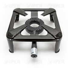 Viper Cast Iron Large Gas LPG Burner Cooker Boiling Ring Catering 7KW