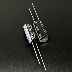 10pcs/100pcs  10V 1200UF 10V Nichicon HD 10X20mm Super Low Impedance Capacitor