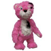 "Breaking Bad Pink Rosa Teddy Bear Plüschbar Stofftier 18"" 46 cm Mezco Toys"