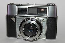 Agfa Selecta, Color-Apotar 2,8/45  Baujahr: 1962-66 Kleinbild-Sucherkamera