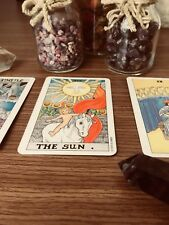 Psychic Tarot Reading by Eric (1 Question)