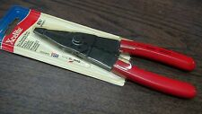 "Xcelite 104CGV 8.1/4"" Wire Stripper/Cutter W/Cushion Grip Handles for 22-10 AWG"