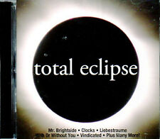 Drew's Famous TOTAL ECLIPSE: TWILIGHT VAMPIRE INSPIRED HALLOWEEN PARTY CD (2009)