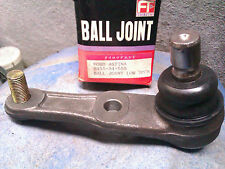 FORD TX3 - MAZDA ASTINA LOWER BALL JOINT