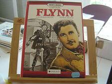 PORTRAITS SOUVENIRS CAPTAIN FLYNN EO1989 TBE/TTBE