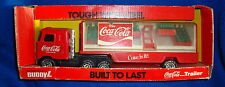 1989 Buddy L Coca Cola Truck in Original Box