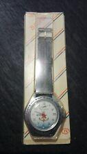 Vostok Komandirskie 1993 watch NOS new never used no amphibia