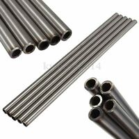 """1pc 304 Stainless Steel Capillary Tube Pipe OD 6mm x 4mm ID,Length 500mm=20/"""" GY"""