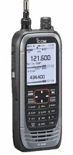Icom IC-R30 Dualwatch Digital and Analog Wideband Communications Receiver