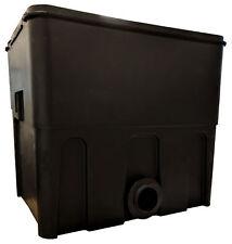 Hozelock Ecopower 4000/6000 boîte de filtre/seau/Cartouche De Remplacement Bassin Poisson Koi