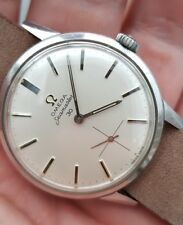 omega seamaster 30 🔝125.003-62🔝MINT CONDITIONS 🏅ALL ORIGINAL🏅LIKE NOS