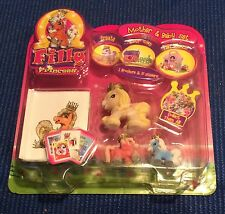 Filly Princess - Mother & Baby Set - Brand New