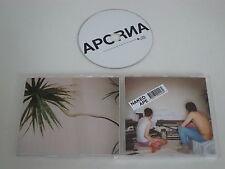 NAKED APE/ANROPA APORNA(LOBOTOM08) CD ALBUM