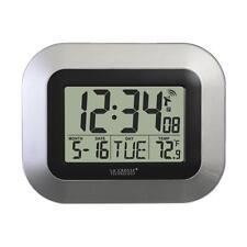 La Crosse Technology Digital Atomic Clock