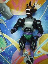 VINTAGE Galaxy Warriors FREEDOM FIGHTERS figure YGG complete motu sungold ko
