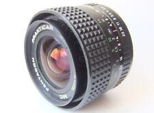 PENTACON Prakticar 28mm F2.8 wide angle Lens