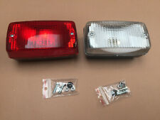 Fiat 126 Fog & Reverse Rear Lights
