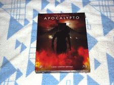 Apocalypto (OmU) [Blu-ray/DVD ] [Limited Edition] MEDIABOOK NEU OVP